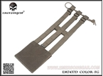 Picture of EMERSON 3-BAND LITE CUMMERBUND For AVS/JPC VEST (FG)