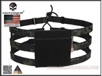 Picture of EMERSON 3-BAND LITE CUMMERBUND For AVS/JPC VEST (Multicam Black)