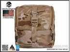 Picture of Emerson Gear CP Style GP Utility Pouch (Multicam Arid)