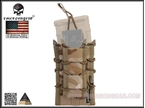 Picture of EMERSON Double Decker Magazine Pouch (Multicam Arid)
