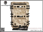 Picture of Emerson Gear G-code Style5.56mm Tactical MAG Pouch (DD)