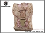 Picture of EMERSON MLCS Canteen Pouch W Protective Insert (AOR1)