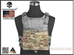Picture of Emerson Gear MOLLE Panel For: AVS JPC 2.0 VEST (Multicam)