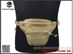 Picture of EMERSON Multi-function RECON Waist Bag (KH)