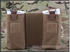 Picture of EMERSON JPC MBITR Radio Pouch Set (CB)
