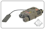 Picture of FMA AN-PEQ-15 Upgrade Version LED White Light + Red Laser With IR Lenses with code (FG)