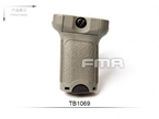 Picture of FMA Bravo Fore Grip For 20mm Rail (FG)