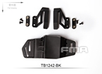 Picture of FMA Multi Holster With Clips (BK)