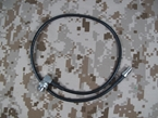 Picture of TCA PRC-152 Radio Antenna Extension Cord / Function Version V2 (New Version)
