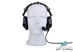 Picture of Z Tactical SORDIN Noise Reduction Headset (BK)