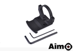 Picture of AIM RMR Red Dot Reflex Sight Mount Base For ACOG (BK)