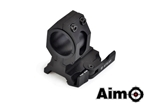 Picture of AIM Tacticl 25.4mm-30mm QD Mount (BK)