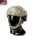 Picture of TMC Fast Maritime Mesh Helmet Cover (M/L)(Multicam)