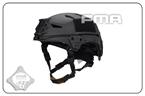 Picture of FMA New EXF Simple Version of the Helmet Simple System Helmet (BK)