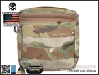 Picture of Emerson Gear Concealed Glove Pouch 500D (Multicam)