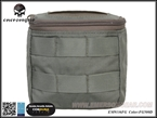 Picture of Emerson Gear Concealed Glove Pouch 500D (FG)