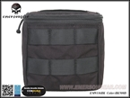 Picture of Emerson Gear Concealed Glove Pouch 500D (Black)