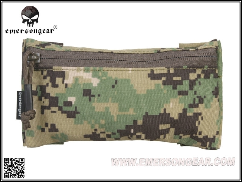 Picture of Emerson Gear 18cm X 10cm Invader (AOR2)