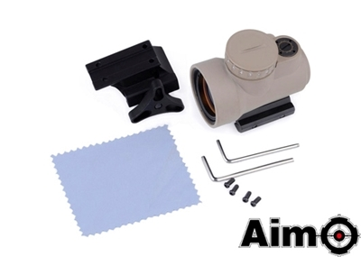 Picture of AIM MRO Red Dot Sight 2.0 MOA Matte (DE)