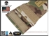 Picture of Emerson Gear 18cm X 10cm Invader (Multicam Arid)