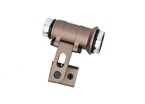 Picture of TMC Mars Tech Aluminum Flashlight Mount (DE)