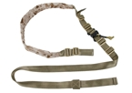 Picture of TMC Wide Padded Battle 2 Point Sling (AOR1)
