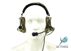 Picture of Z Tactical Peltor COMTAC II Type Noise Reduction Headset (Multicam)
