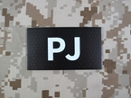 Picture of IR PJ Patch mbss mlcs aor1 eagle (Free shipping)