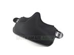 Picture of EVI Replica MFS Shield Face Mask for HGU-56P Helmet aircrew anvis (Black)