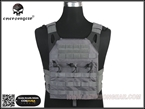 Picture of EMERSON JPC VEST-Easy Style (Wolf Grey)