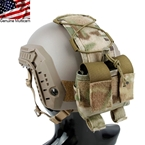 Picture of TMC MK2 Helmet Battery Box Counterweight Pouch (Multicam)