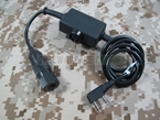 Picture of Z Tactical New Signal Tactical PTT (Kenwood)