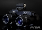 Picture of FMA Dummy ANVIS9 (Black)