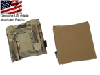 Picture of TMC Multi Function Side Plate Pouch for Jungle Plate Carrier (Multicam)