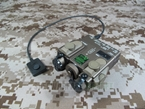 Picture of G&P Dual Laser Destinator and Illuminator (Sand)