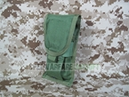 Picture of FLYYE Single M4/M16 Mag Pouch Ver.FE (Olive Drab)