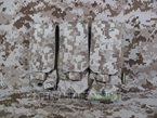 Picture of FLYYE Triple M4/M16 Mag Pouch (AOR1)