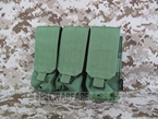 Picture of FLYYE Triple M4/M16 Mag Pouch (Olive Drab)