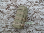 Picture of FLYYE SpecOps Vertical Thin Utility Pouch (Coyote Brown)