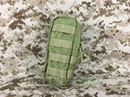 Picture of FLYYE SpecOps Vertical Thin Utility Pouch (Khaki)