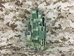 Picture of FLYYE Molle Pistol Holster (Right Hand, AOR2)