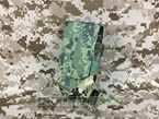 Picture of FLYYE Molle Single M14 Mag Pouch (AOR2)