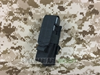 Picture of FLYYE Single 9mm Mag Pouch Ver.FE (Black)