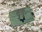 Picture of FLYYE LT9022 Medical First Aid Kit Pouch (Ranger Green)