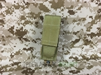 Picture of FLYYE MOLLE Knife Pouch (Coyote Brown)