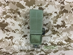 Picture of FLYYE MOLLE Knife Pouch (Ranger Green)