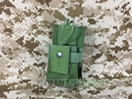 Picture of FLYYE Short Radio Pouch (Olive Drab)
