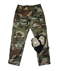 Picture of TMC G3 Combat 3D Pants (Woodland)