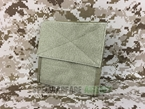 Picture of FLYYE Right-Angle Administrative Pouch (Coyote Brown)