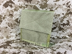 Picture of FLYYE Right-Angle Administrative Pouch (Khaki)